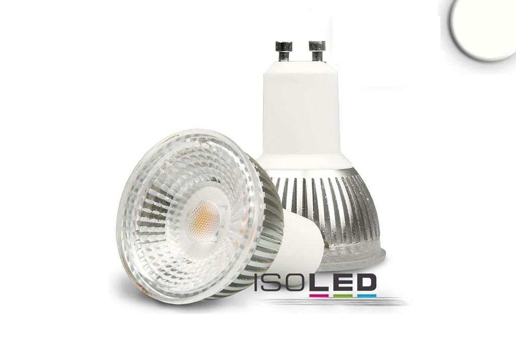Moderne und energiesparende Beleuchtung mit LED Strahlern