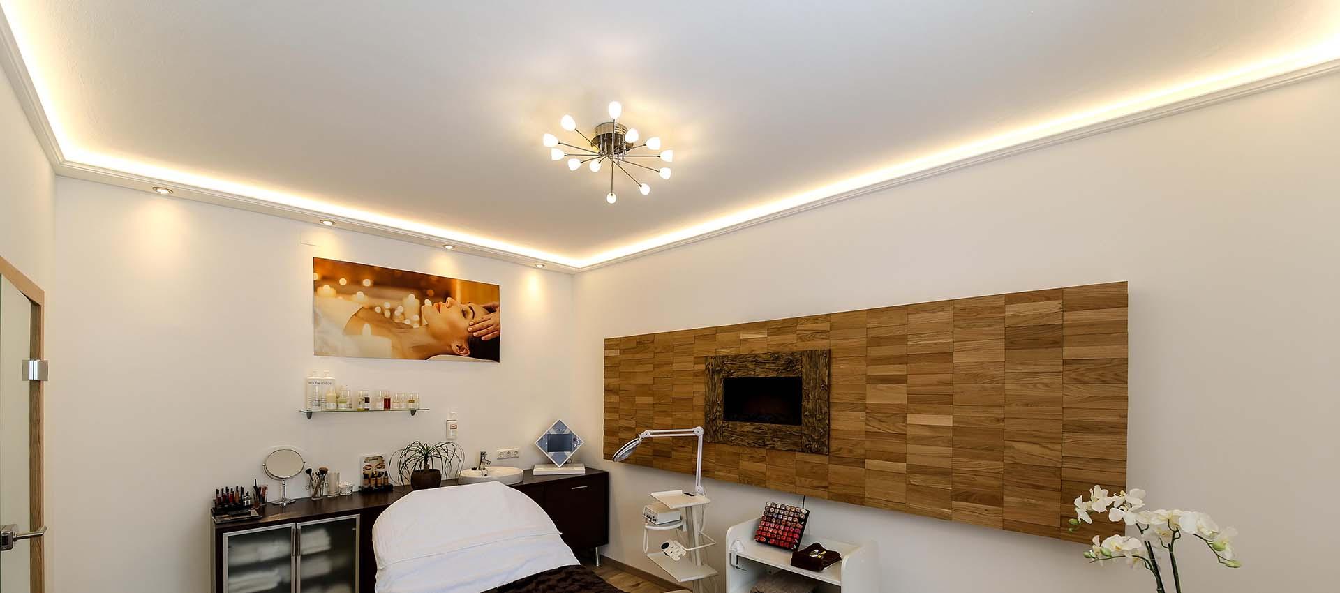 indirekte beleuchtung u fassadenprofile selber bauen. Black Bedroom Furniture Sets. Home Design Ideas